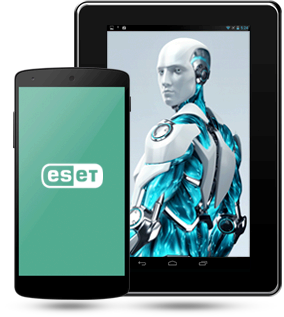 ESET Mobile Security for Smartphones and Tablet Devices