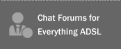 ADSL Broadband & Tech Chat Forums