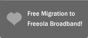 Free Migration to Freeola Broadband
