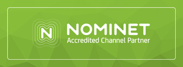 Get Dotted - Nominet Accredited Channel Partner