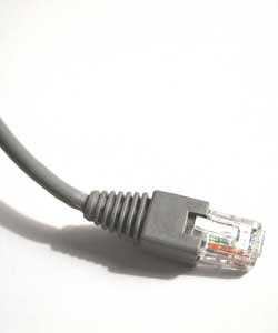 Network Lead (Standard) - 1 Metre