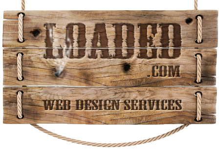 Loaded Web Design Services