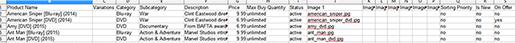 Example .CSV File