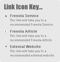 Link Icon Key
