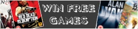 Win Free Games!