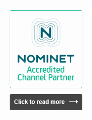 GetDotted - Nominet Accredited Registrar
