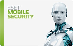 ESET Mobile Security (Android) - 4 Phone / 1 Year
