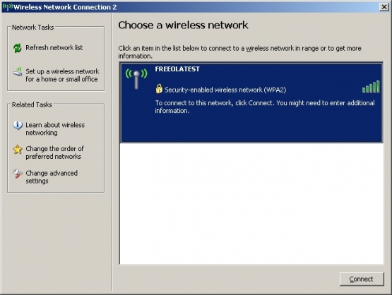 XP Wireless Networks