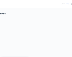 Screenshot of the The Webmaster Centre Ltd homepage